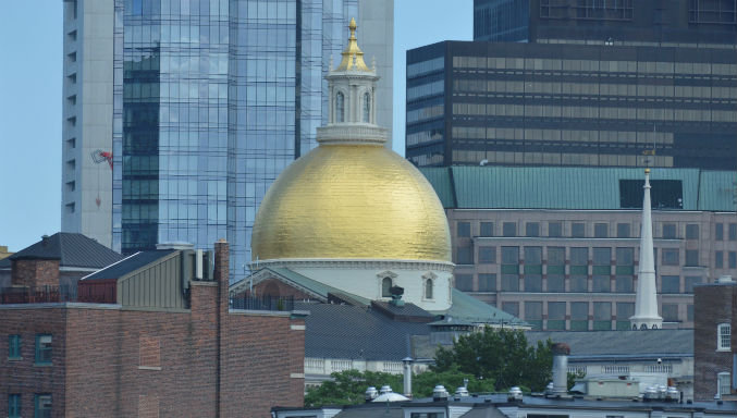 Massachusetts Sports Betting Moves to Senate After House OK