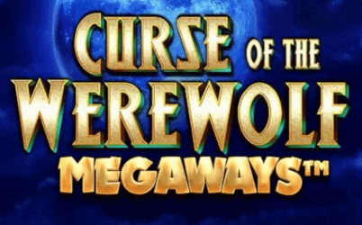 Curse of the Werewolf Megaways Online Slot