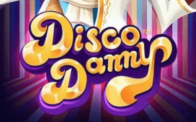 Disco Danny Online Slot