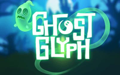 Ghost Glyph Spielautomat