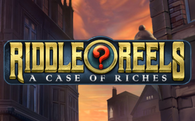 Riddle Reels: A Case of Riches Spielautomat