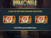 Riddle Reels: A Case of Riches Screenshot 1