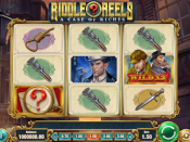 Riddle Reels: A Case of Riches Screenshot 2