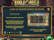 Riddle Reels: A Case of Riches Screenshot 3