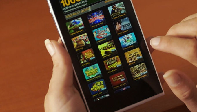 Everi Launches Online Slots in New Jersey iGaming Market
