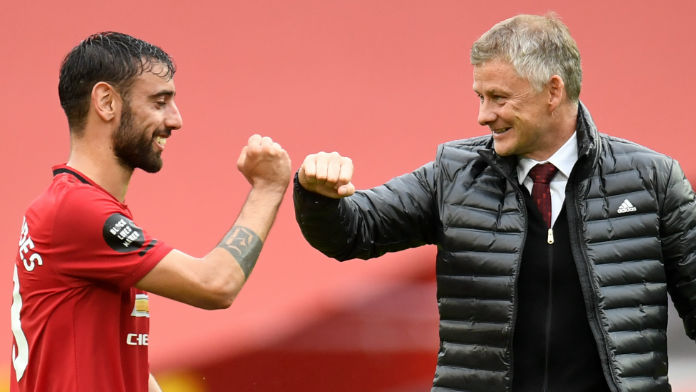 The Odds Are Finally Swinging in Manchester United's Favour