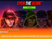 Even The Score Screenshot 1