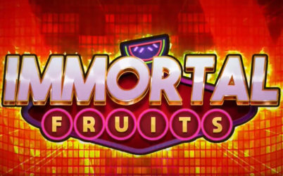 Immortal Fruits Online Pokie