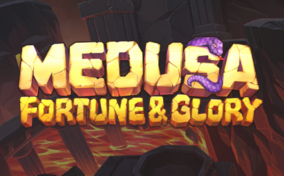 Medusa: Fortune & Glory Online Pokie