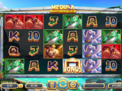 Medusa: Fortune & Glory Screenshot 2
