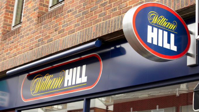 William Hill Points To U.S. Sports Betting Market For Growth