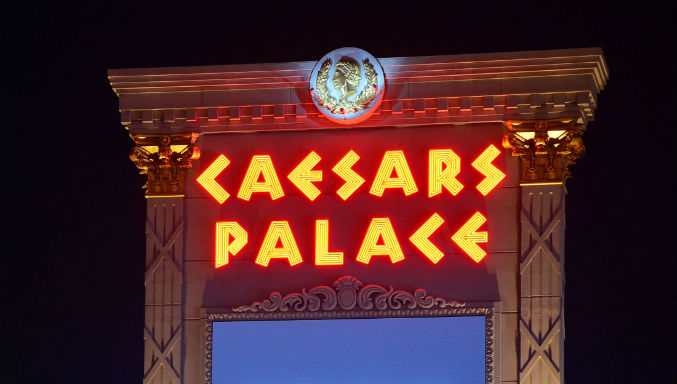 Q2 Revenue Down, But Caesars Focuses On Future After Merger