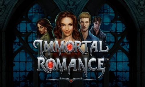 Immortal Romance gratis spelautomat