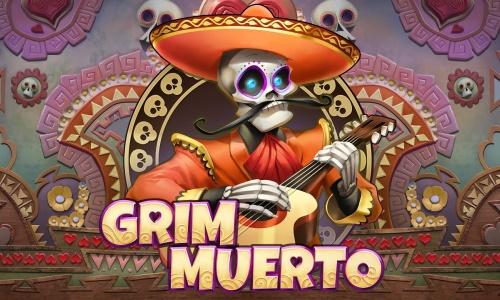 Grim Muerto gratis slot