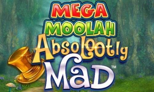 Mega Moolah Absolootly Mad gratis spelautomat