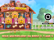 The Dog House Megaways Screenshot 1