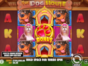 The Dog House Megaways Screenshot 2