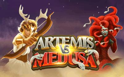 Artemis vs Medusa Online Pokie