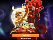 Artemis vs Medusa Screenshot 1