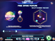 Diamond Vortex Screenshot 3