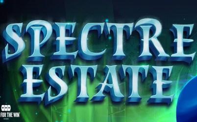 Spectre Estate Online Pokie