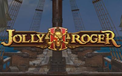 Jolly Roger 2 Online Slot