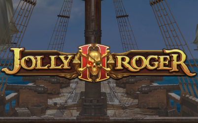 Jolly Roger 2 Online Pokie