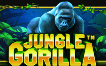 Jungle Gorilla Online Slot