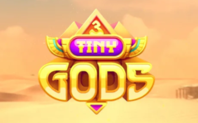Slot 3 Tiny Gods