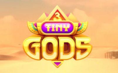 3 Tiny Gods Online Pokie
