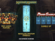 Mystery Museum Screenshot 1