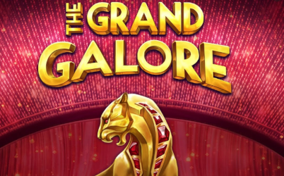 The Grand Galore Online Slot