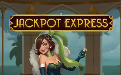 Jackpot Express Online Slot