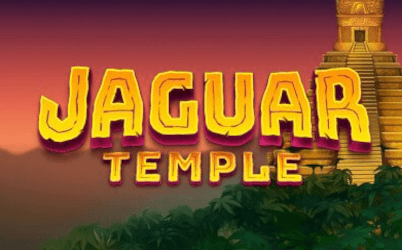 Jaguar Temple Online Slot