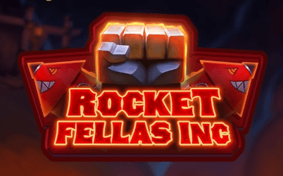 Rocket Fellas Inc Spielautomat