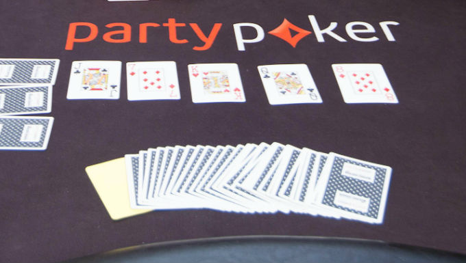 WPT & PartyPoker Team With Borgata For NJ Online Poker Event