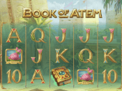 Book of Atem WowPot Screenshot 3