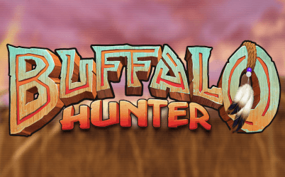 Buffalo Hunter Slot Review