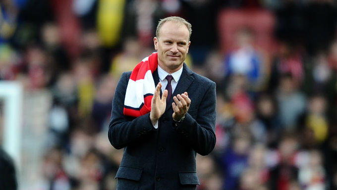 What Could The Return Of Dennis Bergkamp Bring To Arsenal?