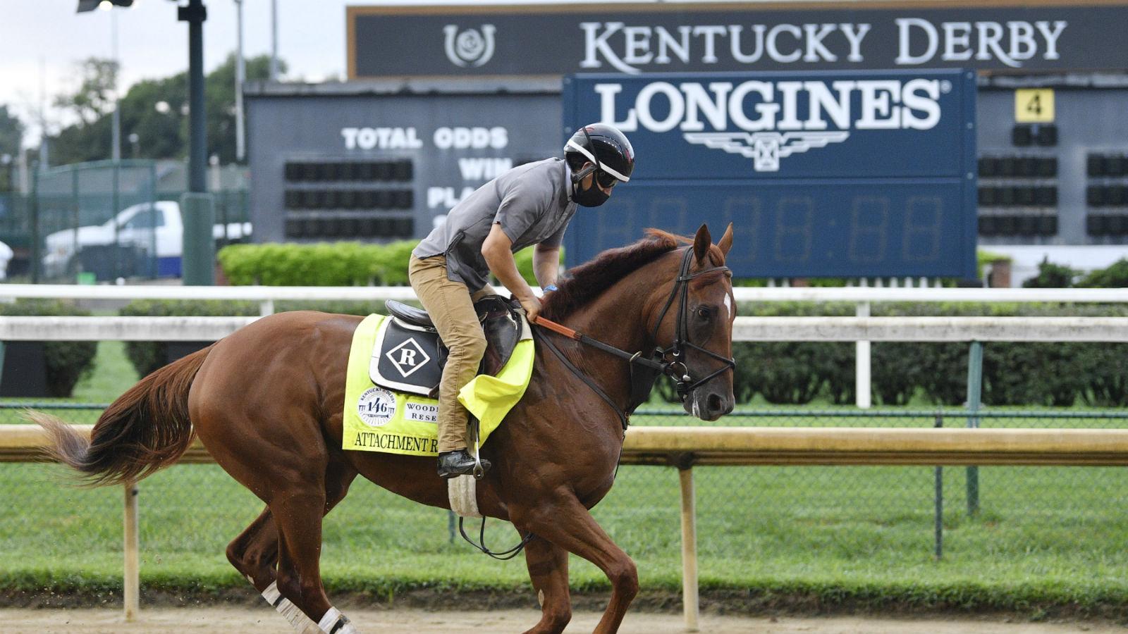Illinois kentucky derby betting strategy 7 card stud poker betting tells