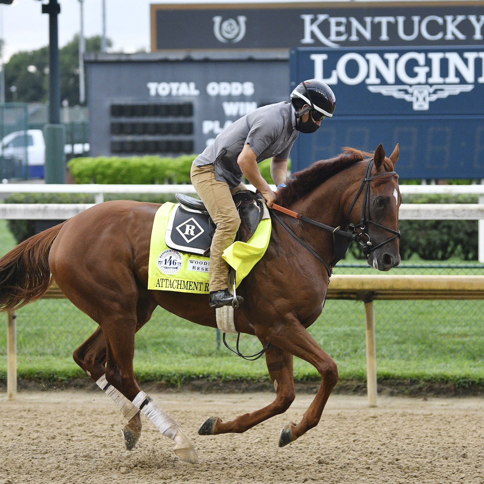 What Makes Kentucky Derby 25 Different For Bettors