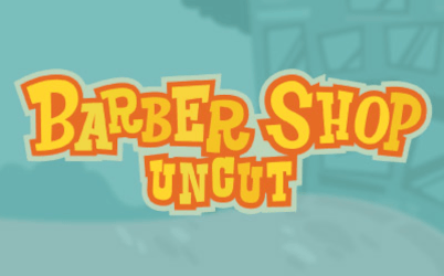 Barber Shop Uncut Online Slot