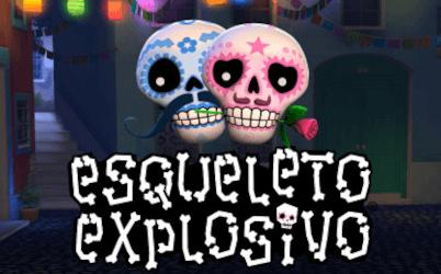 Esqueleto Explosivo Online Pokie