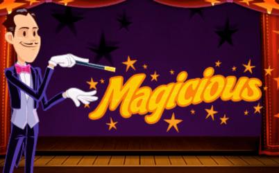 Magicious Online Slot