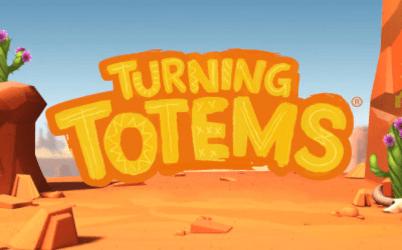 Turning Totems Online Pokie