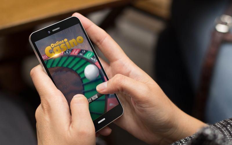 Topp 5: Bästa casinoapparna för iPhone och iPad
