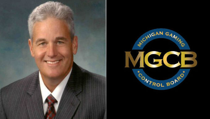 Q&A with Michigan Gaming Control Board's Richard Kalm