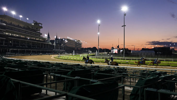 Michigan Approves Another Horse Racing Betting Option