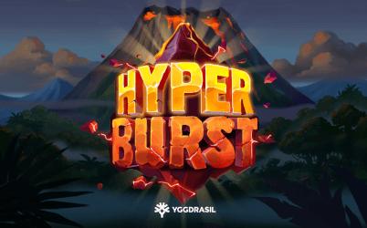Hyper Burst Online Slot