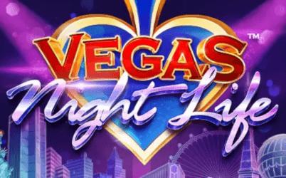 Vegas Night Life Online Pokie